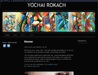 yochairokach.com screenshot