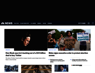 yocik.newsvine.com screenshot