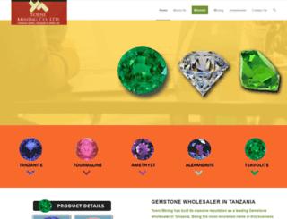 yoenimining.com screenshot