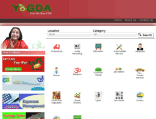 yogda.net screenshot