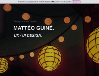 yogweb.fr screenshot