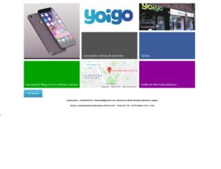 yoigobarcelona.com screenshot