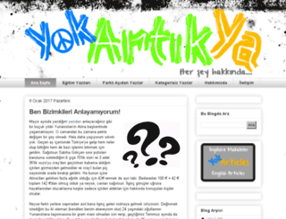 yokartikya.com screenshot