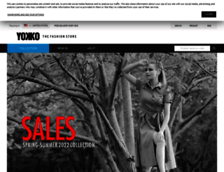 yokko.ro screenshot