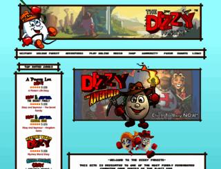 yolkfolk.com screenshot