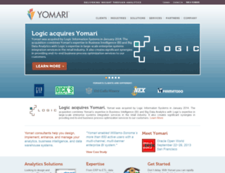 yomari.com screenshot