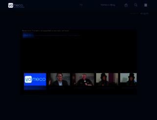 yomeco.de screenshot