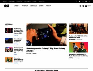 yomzansi.com screenshot