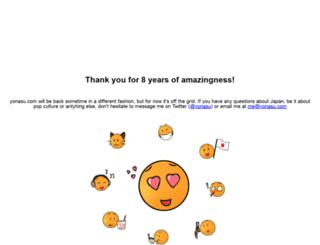 yonasu.com screenshot