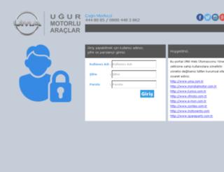yonetim.mondialonline.com screenshot