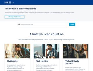 yongbinchang.com screenshot