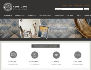 yonicoo.net screenshot