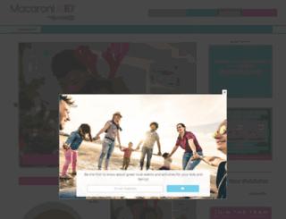 yonkers.macaronikid.com screenshot