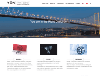 yonpatent.com screenshot