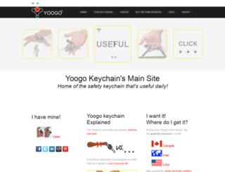yoogo.co screenshot