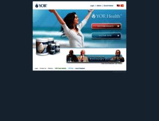 yor.com screenshot