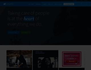 yorkrsg.com screenshot
