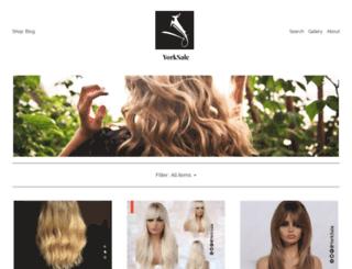 yorksale.com screenshot