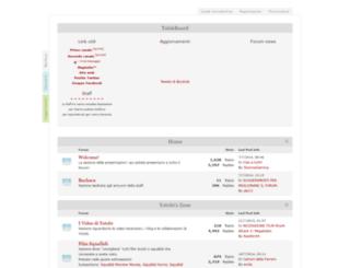 yotobi.forumfree.it screenshot
