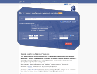 yotx.ru screenshot