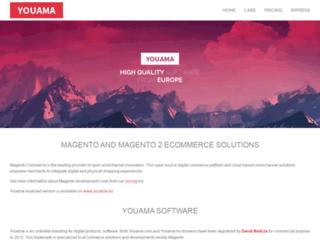 youama.com screenshot