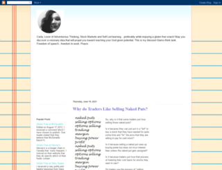 youcanknowanything.blogspot.ca screenshot