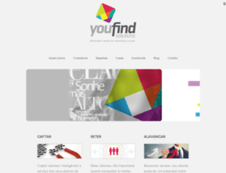 youfindsolutions.com screenshot