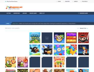 yougames.net screenshot