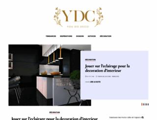 yougodeco.com screenshot