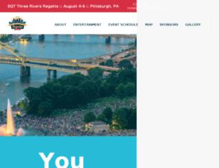 yougottaregatta.com screenshot