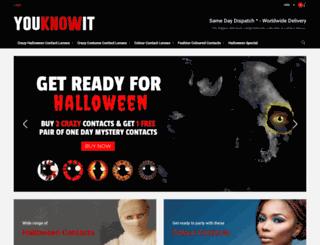 youknowit.com screenshot