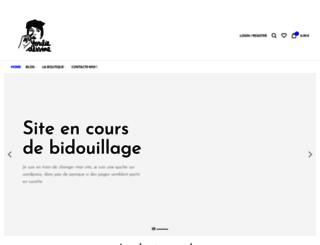 youliedessine.com screenshot