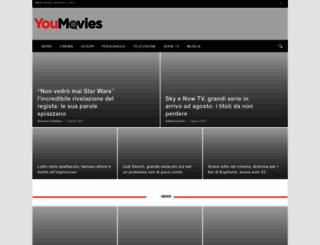youmovies.it screenshot