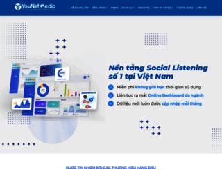 younetmedia.com screenshot