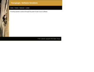 younglogic.com screenshot