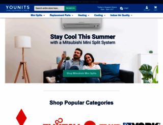 younits.com screenshot