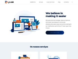 youongroup.com screenshot