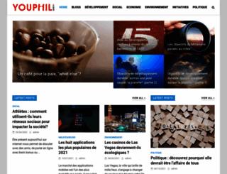 youphil.com screenshot