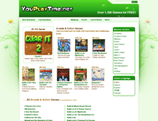 youplaytime.net screenshot
