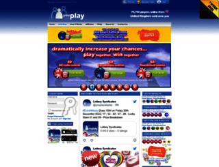 youplayweplay.com screenshot