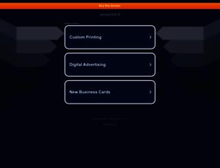 youprint.it screenshot