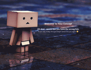 your-concept.co screenshot
