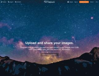 your-pictionary.com screenshot
