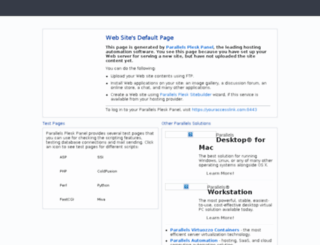 youraccesslink.com screenshot