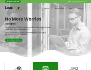 yourasp.com.au screenshot