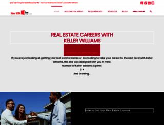 yourcbl.com screenshot