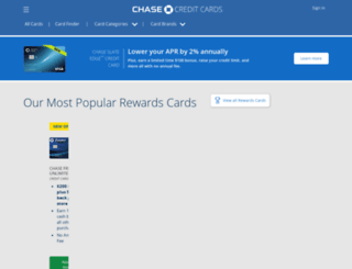 yourchasefreedom.com screenshot