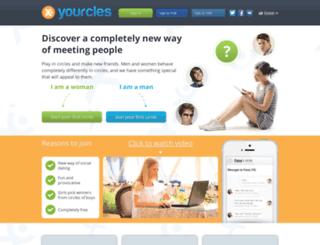 yourcles.com screenshot
