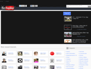 youreplay.com screenshot