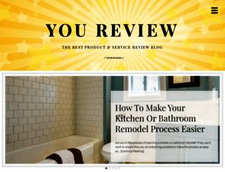 youreview.net screenshot